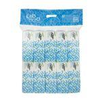 دستمال کاغذی 100 برگ دیپ کلین مدل 01 بسته 10 عددی thumb