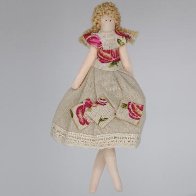 آویز عروسکی مدل فرشته کد 00601002
