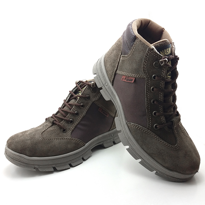 کفش کوهنوردی مردانه نسیم مدل طوفان کد 07