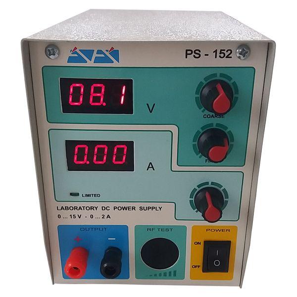 منبع تغذیه مستقیم آداک مدل PS-152