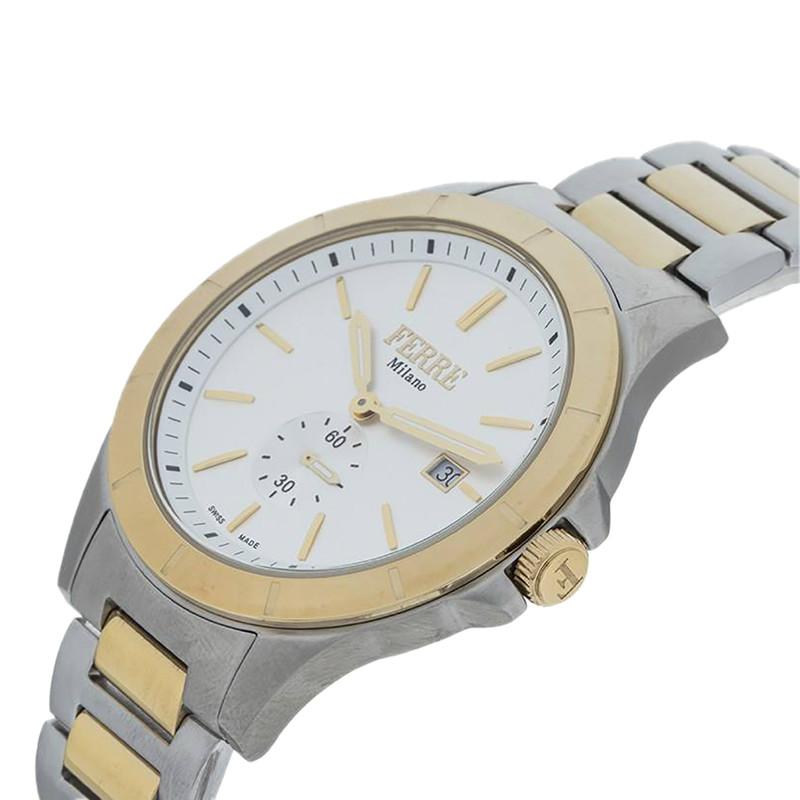 ساعت مچی عقربه ای مردانه فره میلانو مدل FM1G080M0071