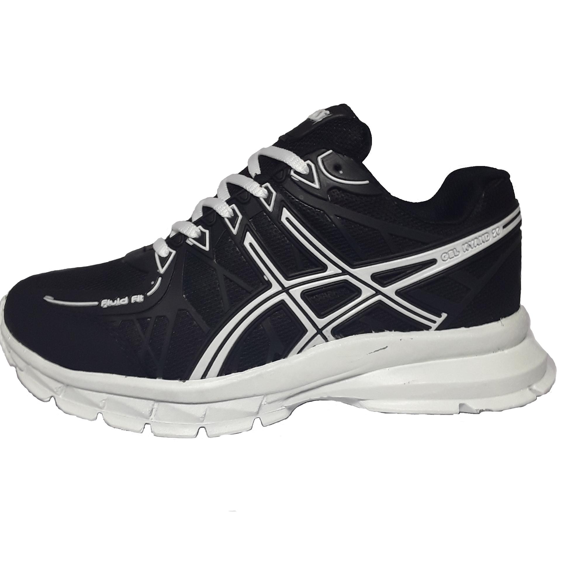 کفش پیاده روی مردانه مدل A-001