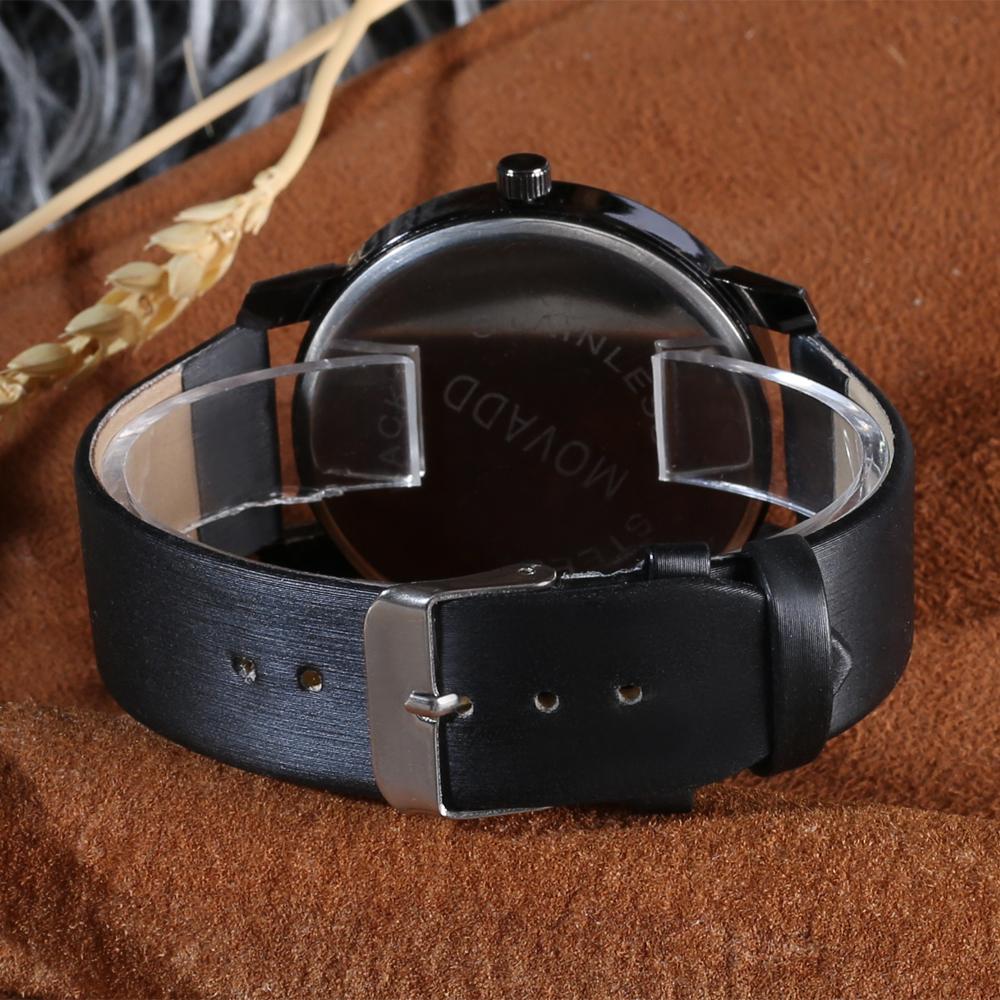 ساعت مچی عقربهای مردانه مدل MO 2657 - ME-ME