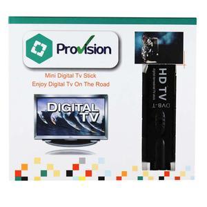 گیرنده دیجیتال USB مدل Tv Stick