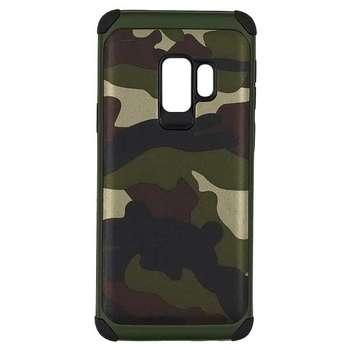 کاور مدل SA347 مناسب برای گوشی موبایل سامسونگ Galaxy S9