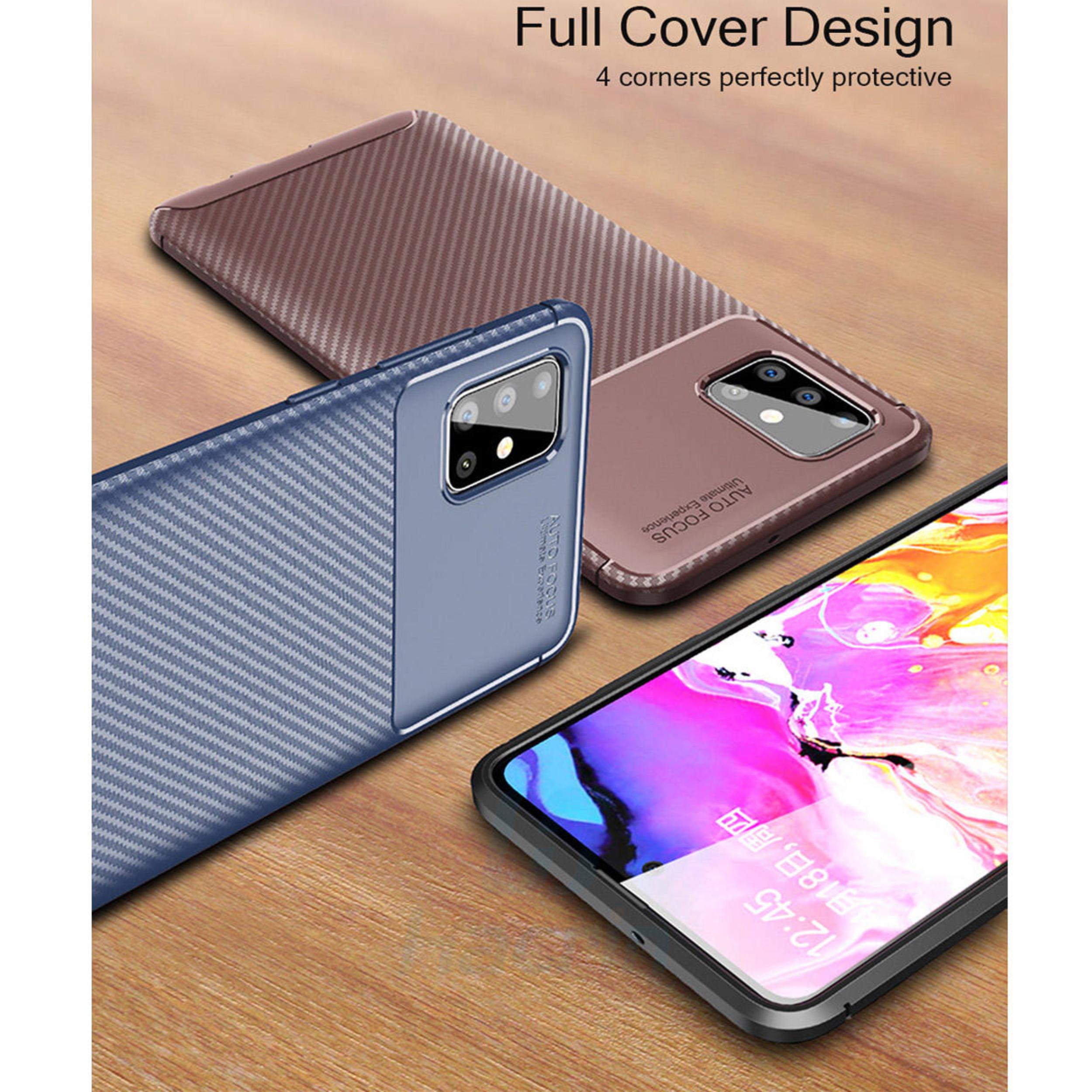 کاور لاین کینگ مدل A21 مناسب برای گوشی موبایل سامسونگ Galaxy A71 thumb 2 4