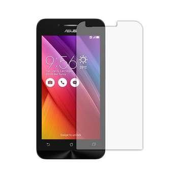 محافظ صفحه نمایش شیشه ای مدل تمپرد مناسب برای گوشی موبایل ایسوس Zenfone Go 4.5 ZC451TG