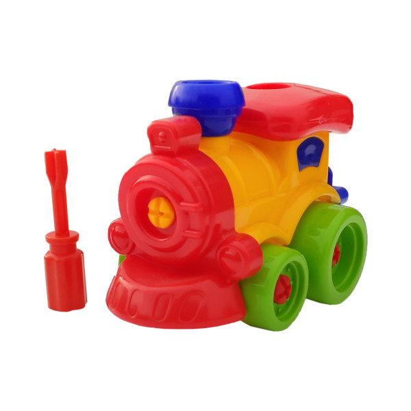 قطار بازی مدل ترن تکتاز