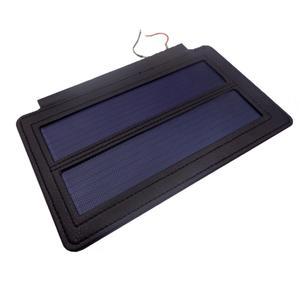 پنل خورشیدی کد222 ظرفیت 1وات