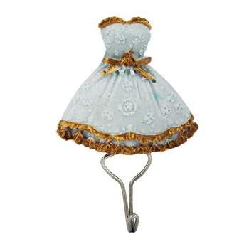آویز حوله مدل Lady Dress