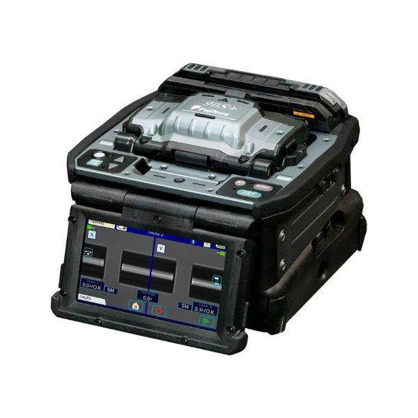 بررسی و خرید [با تخفیف]                                     دستگاه فیوژن فیبر نوری فوجیکورا مدل 90S                             اورجینال