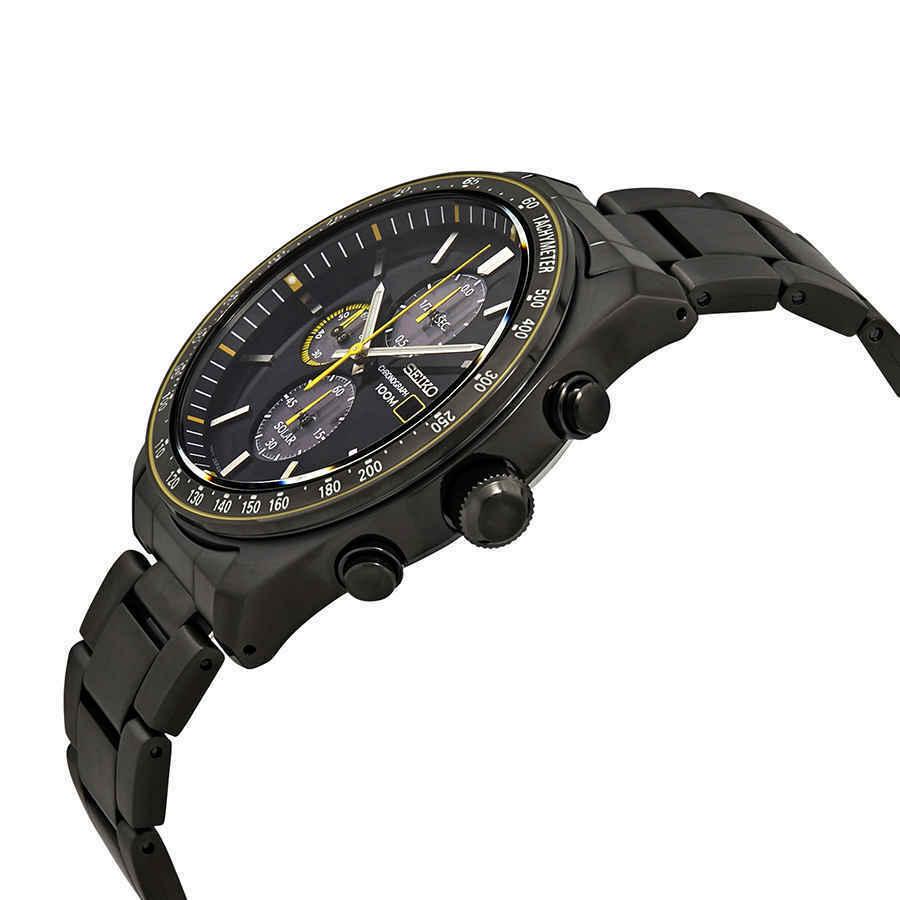 ساعت مچی عقربه ای مردانه سیکو مدل SSC723P1