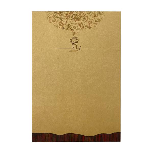 کاغذ یادداشت مدل A01