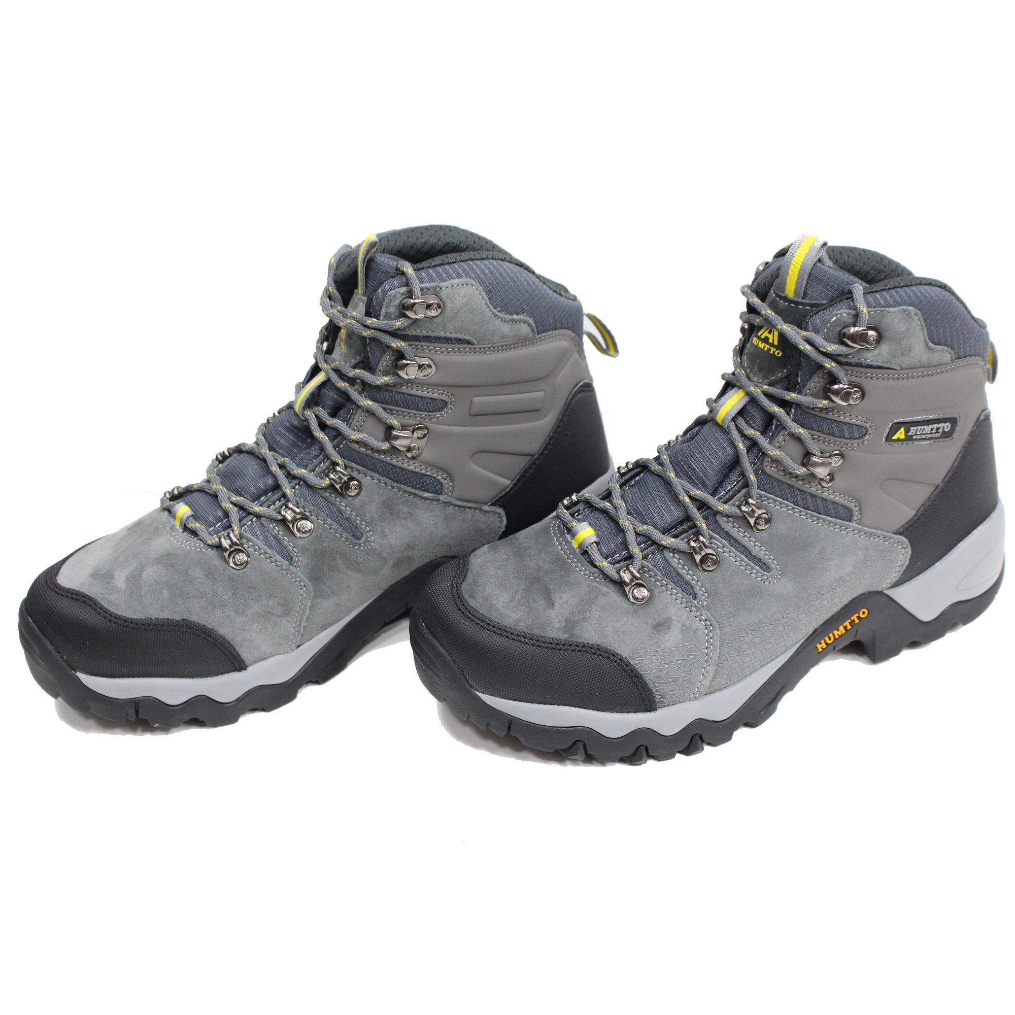 کفش کوهنوردی مردانه هامتو مدل 210473A-2 main 1 7