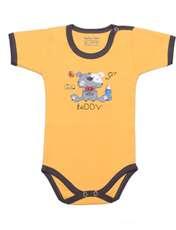 بادی نوزادی پسرانه طرح خرس کد 03 -  - 1