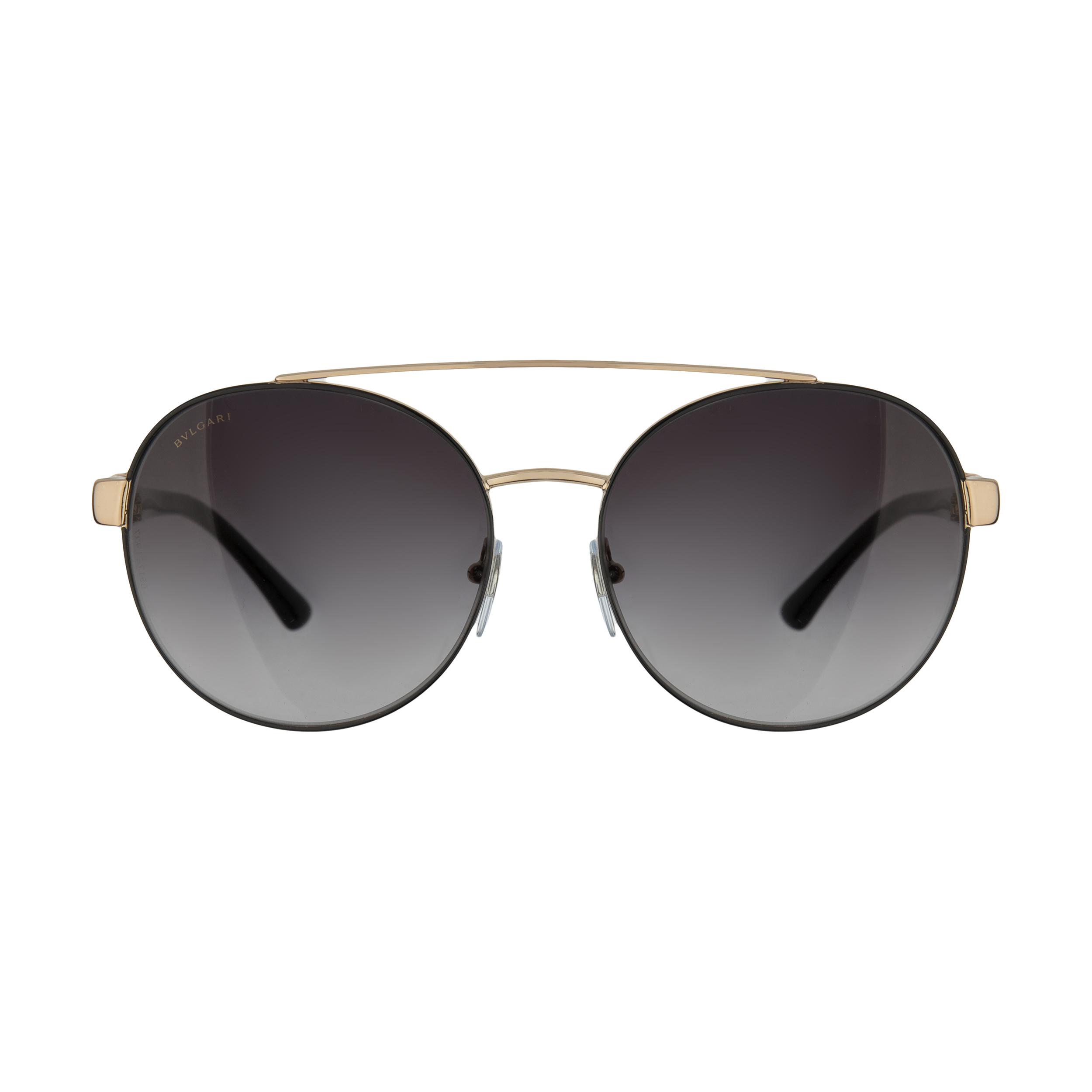 عینک آفتابی زنانه بولگاری مدل BV6085B 20238G -  - 2