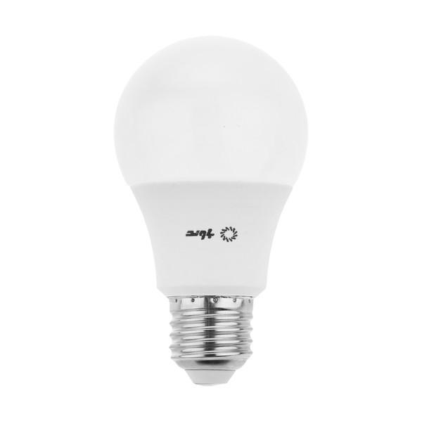 لامپ ال ای دی 9 وات باوند مدل A60-3 پایه E27
