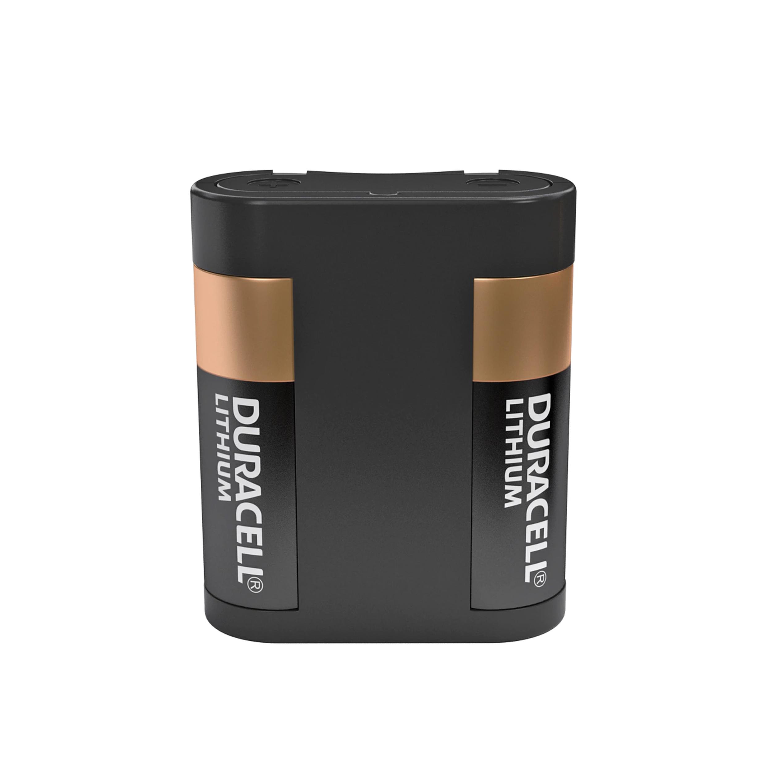 بررسی و {خرید با تخفیف}                                     باتری C دوراسل مدل DL245/2CR5                             اصل