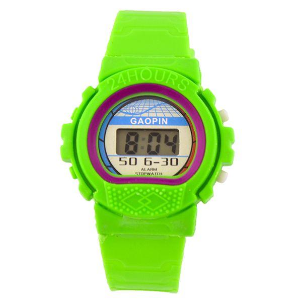 ساعت مچی دیجیتال مدل LE 2863 - SB-BN غیر اصل