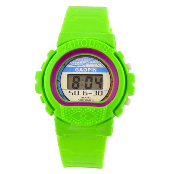 ساعت مچی دیجیتال مدل LE 2863 - SB-BN