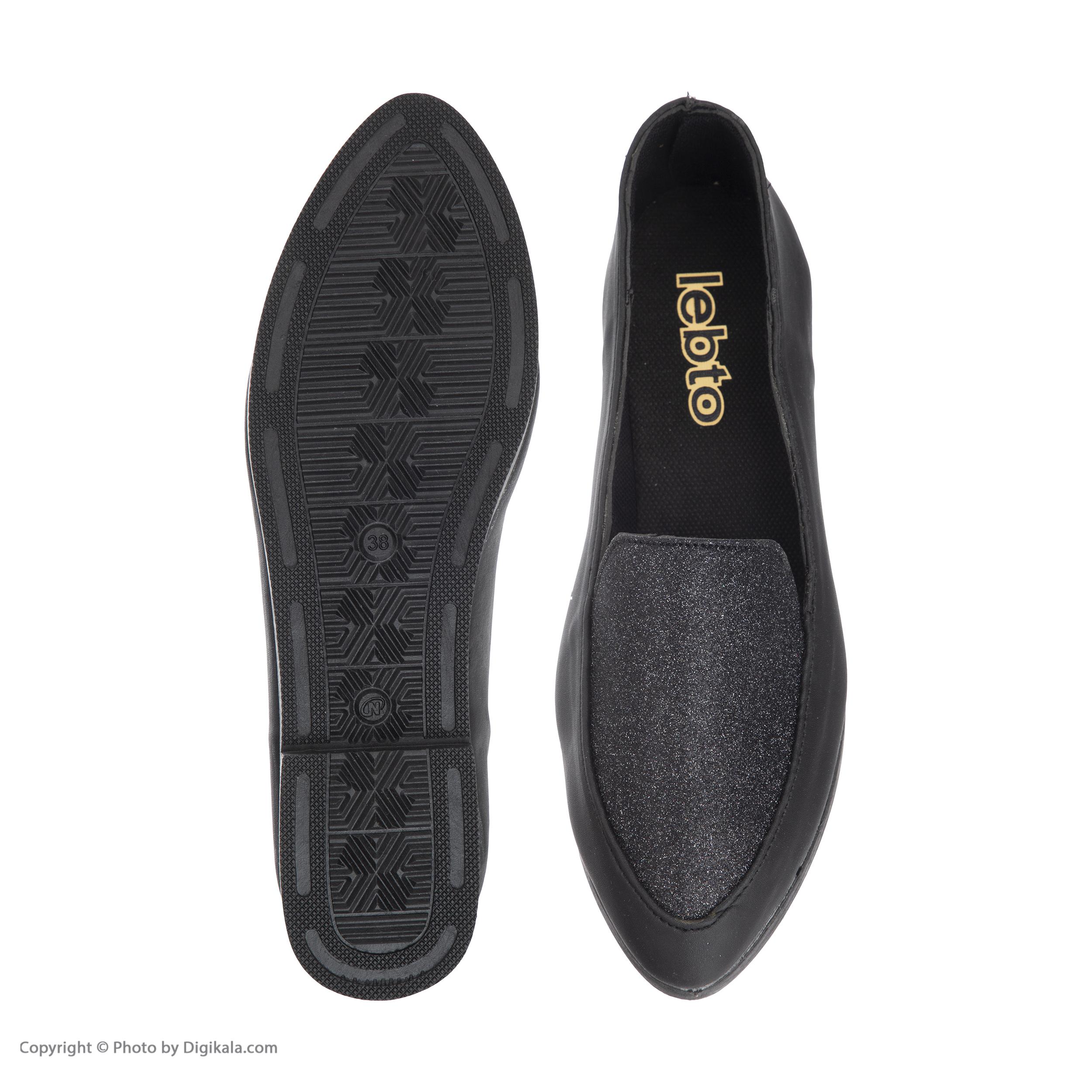کفش زنانه لبتو مدل 501099 -  - 3