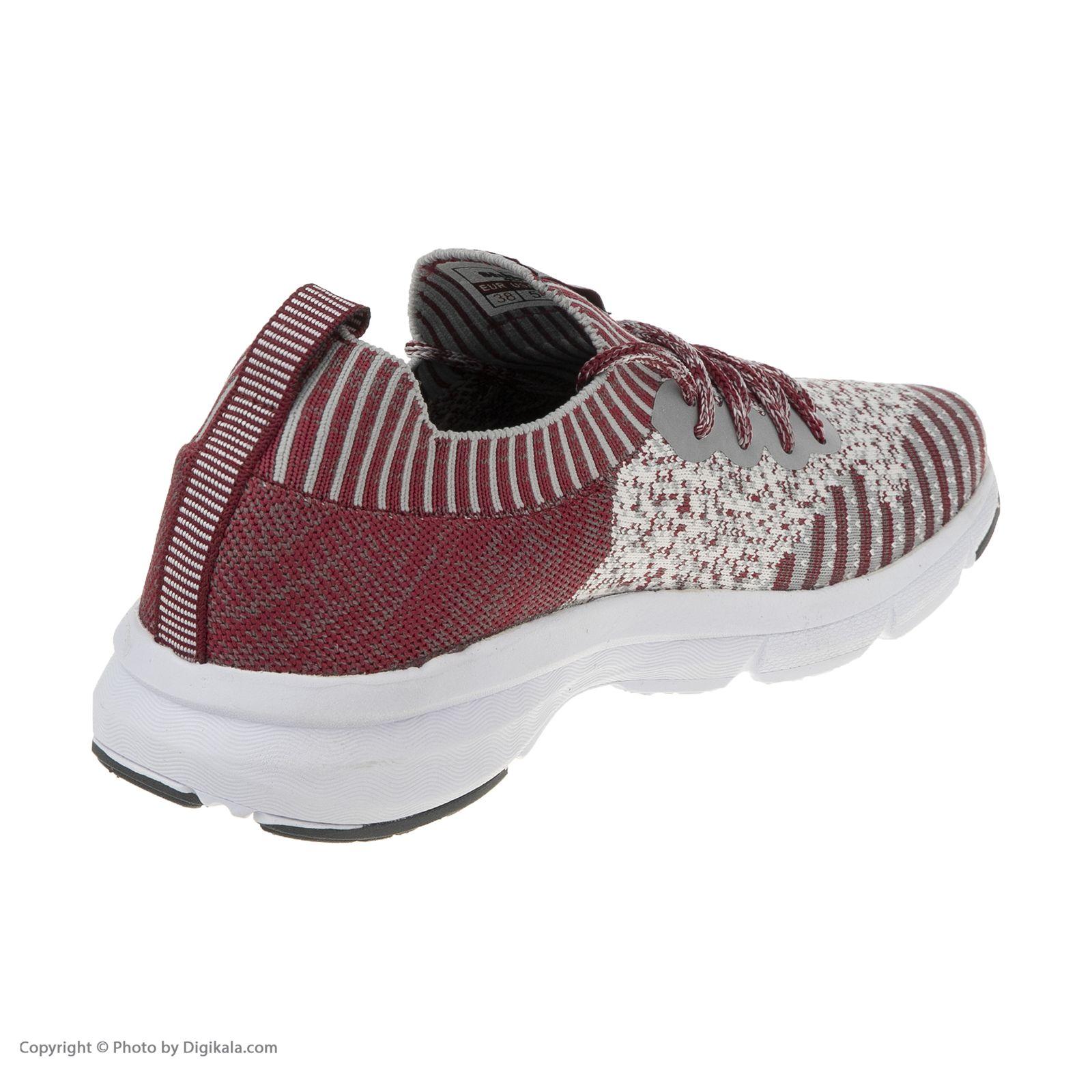 کفش پیاده روی زنانه شیفر مدل 5s03a-11 -  - 6