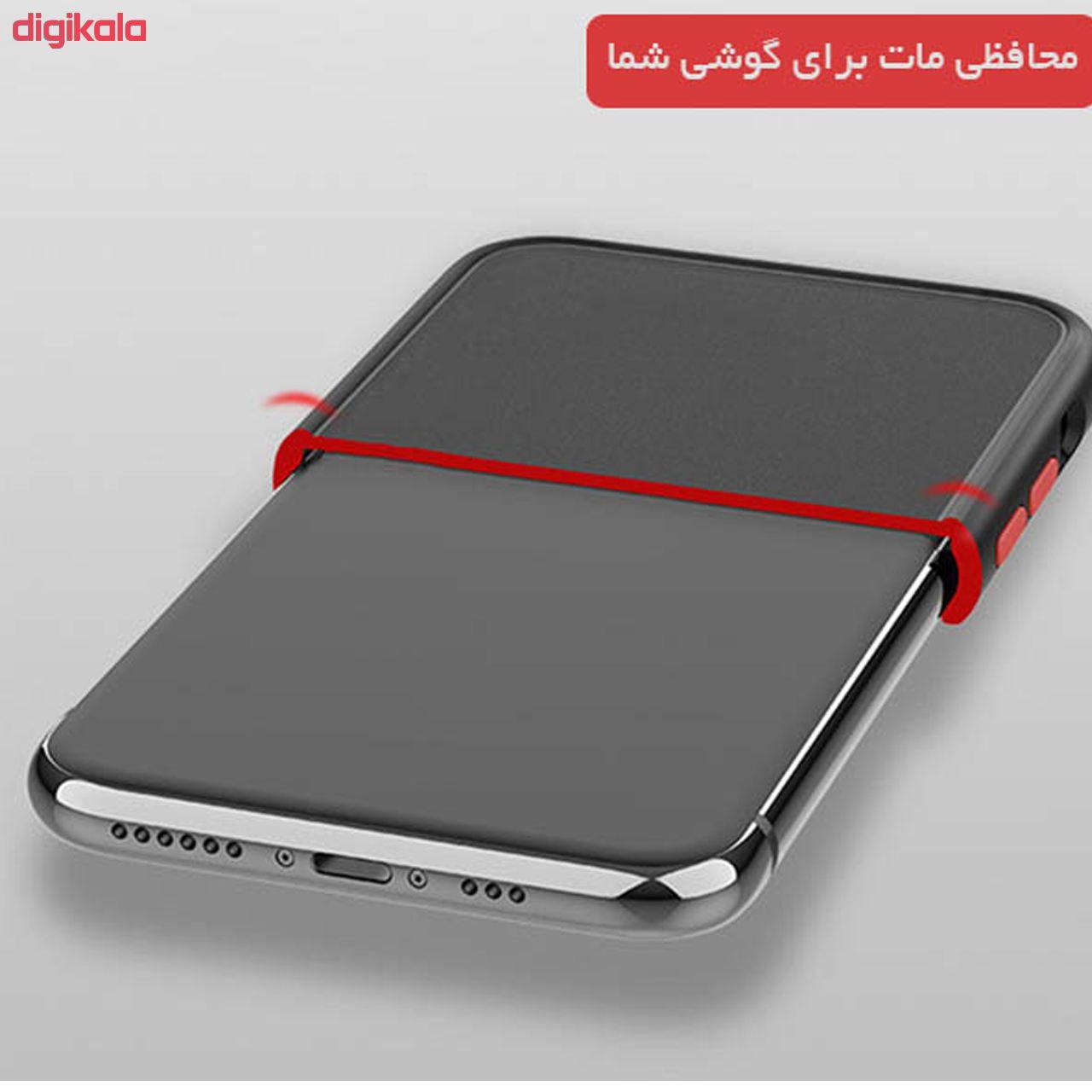 کاور کینگ پاور مدل M21 مناسب برای گوشی موبایل سامسونگ Galaxy A11 main 1 10