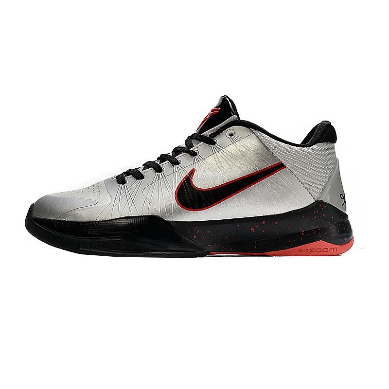 کفش بسکتبال مردانه نایکی مدل K5R کد 7832232