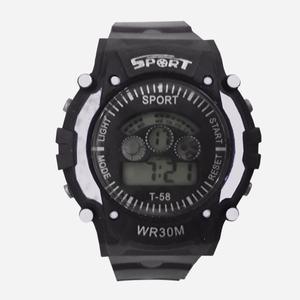 ساعت مچی دیجیتال پسرانه مدل wr30m