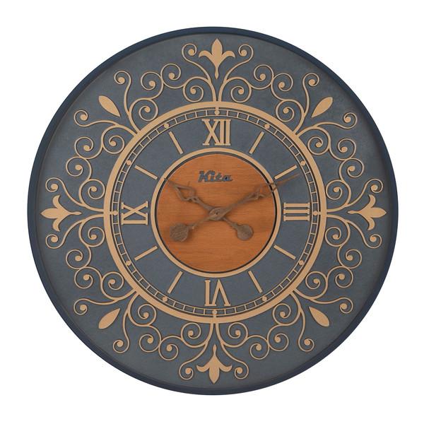 ساعت دیواری هُم آدیس مدل رونیکا کد CKN 629-UM