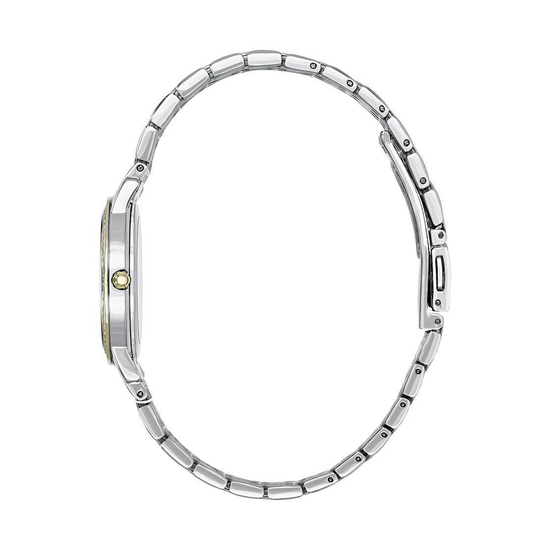 ساعت مچی عقربه ای زنانه سیتی زن مدل EX1484-81A -  - 3