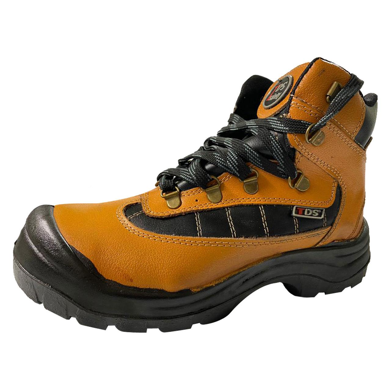 کفش ایمنی تی دی اس مدل IGD.A1
