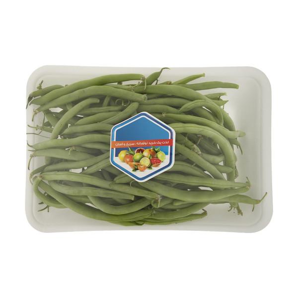 لوبیا سبز میوه پلاس - 500 گرم