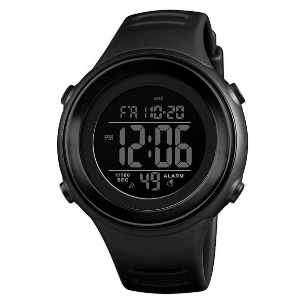 ساعت مچی دیجیتال مردانه اسکمی مدل 1394blcblc