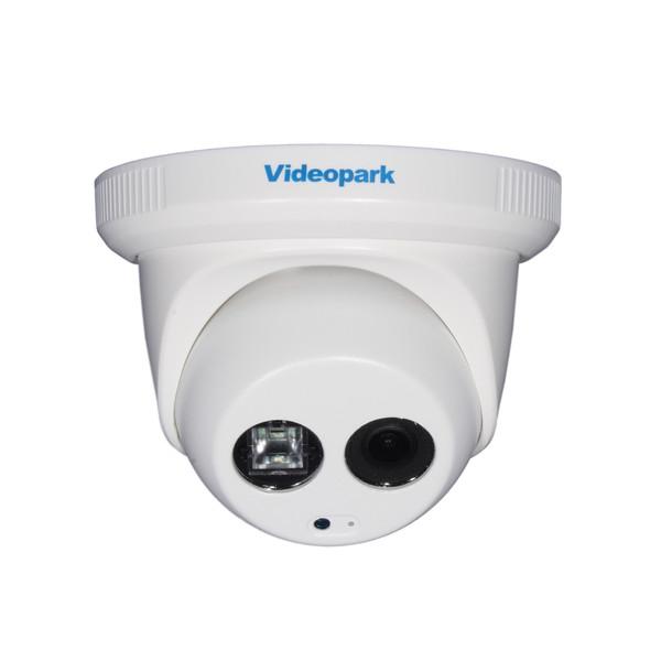 دوربین مداربسته تحت شبکه ویدئوپارک مدل ZN_NC_HBR2200B_I3PS_MIC