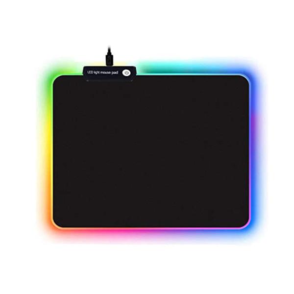 ماوس پد مخصوص بازی مدل RGB-RS-02