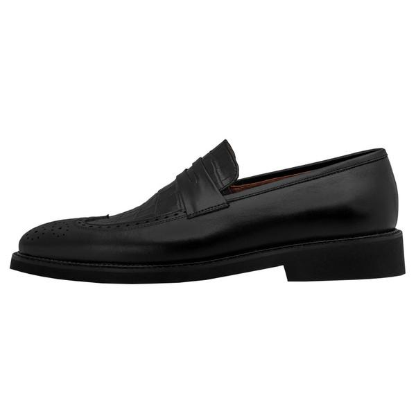 کفش مردانه اورز مدل TEO