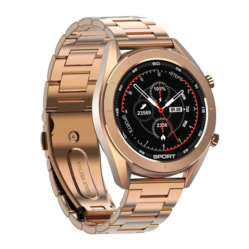 بررسی و {خرید با تخفیف}                                     ساعت هوشمند لوزان مدل lst99                             اصل