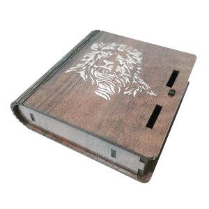 جعبه سیگار مدل 10S01