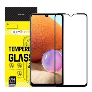 محافظ صفحه نمایش بادیگارد مدل FS مناسب برای گوشی موبایل سامسونگ Galaxy A32 4G