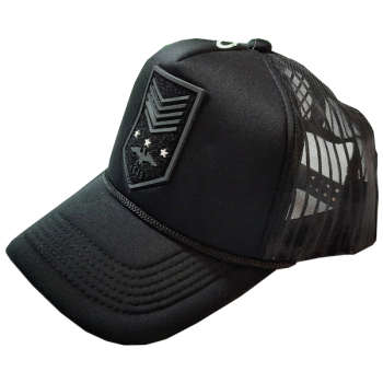 کلاه کپ مردانه مدل1027 ABC