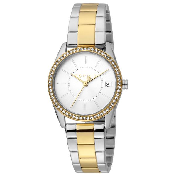 ساعت مچی عقربه ای زنانه اسپریت مدل ES1L195M0115