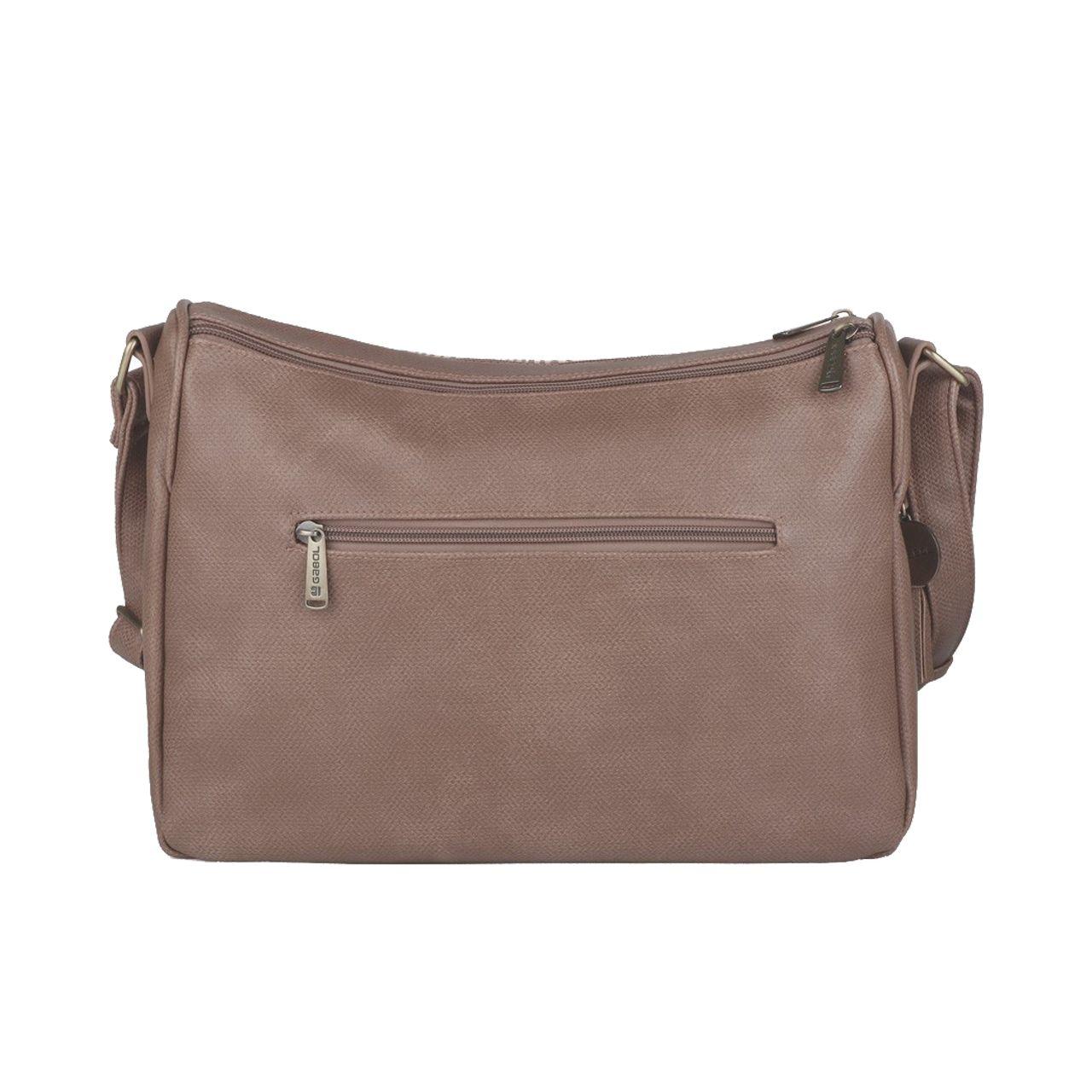 کیف دوشی زنانه گابل مدل Kenia 538512 -  - 4