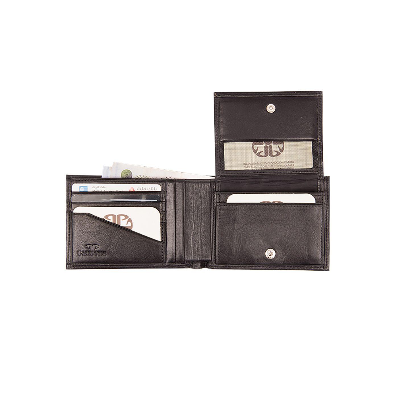 کیف پول مردانه پاندورا مدل B6007 -  - 3
