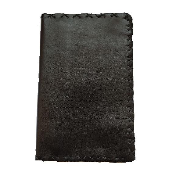 کیف پول چرمی کد M001