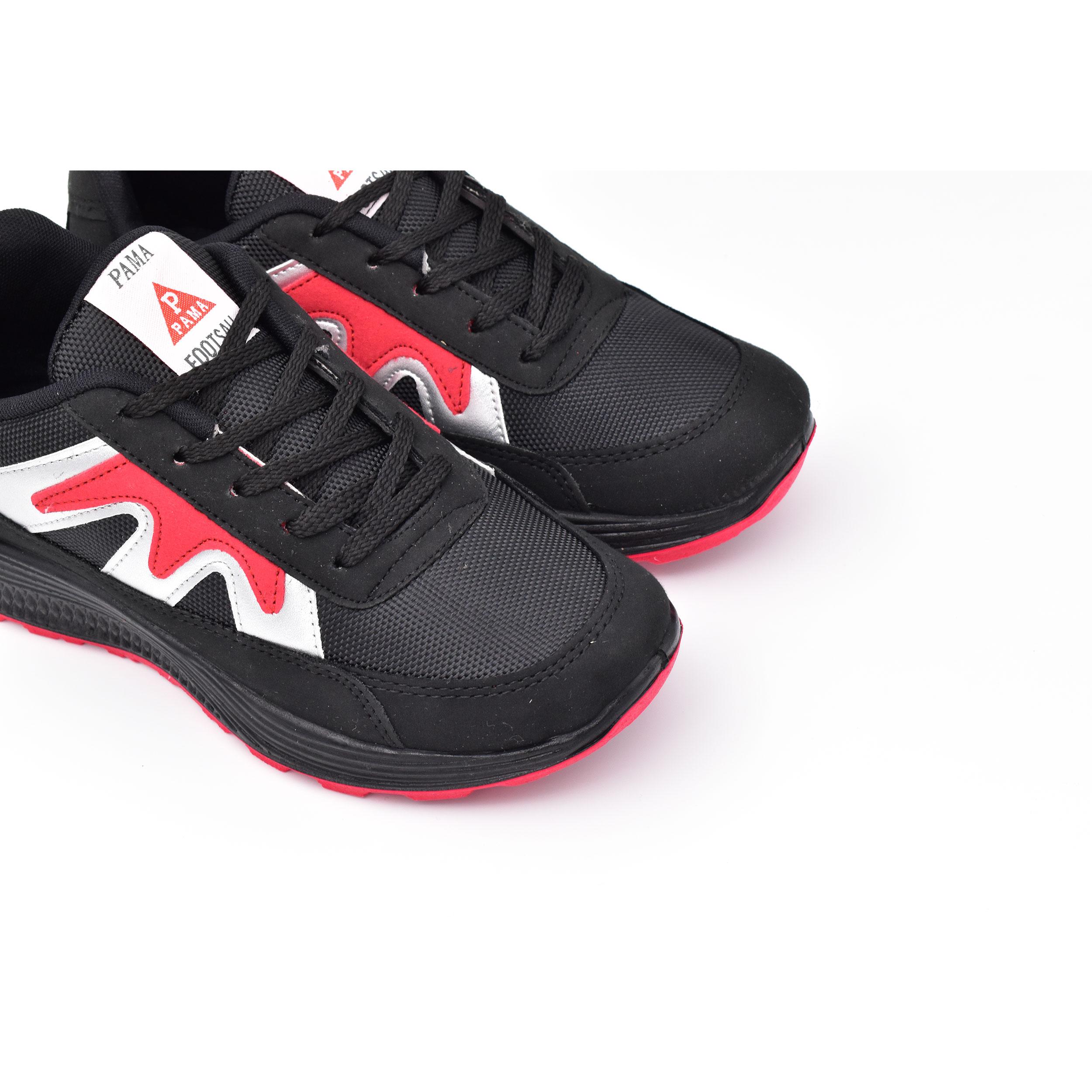 خرید                                      کفش پیاده روی زنانه پاما مدل اسکاتلند کد G1099