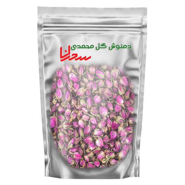 دمنوش گل محمدی سحرانا - 100 گرم