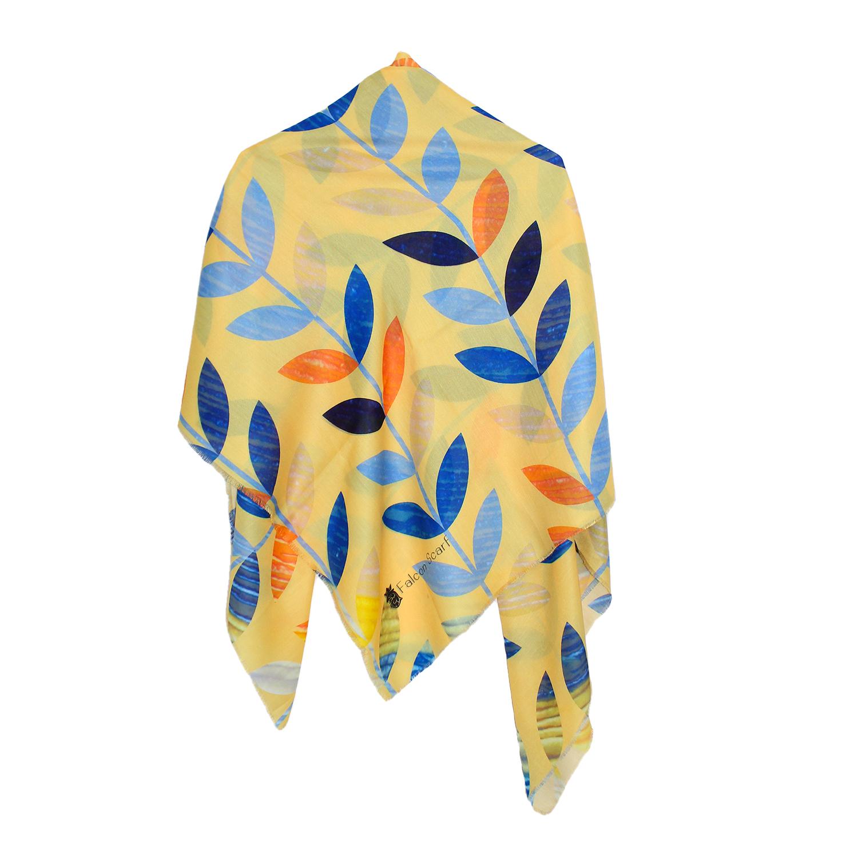 روسری زنانه فالکون کد D120