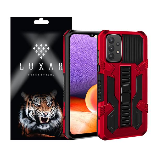 کاور لوکسار مدل kikstand-100 مناسب برای گوشی موبایل سامسونگ Galaxy A32 5G