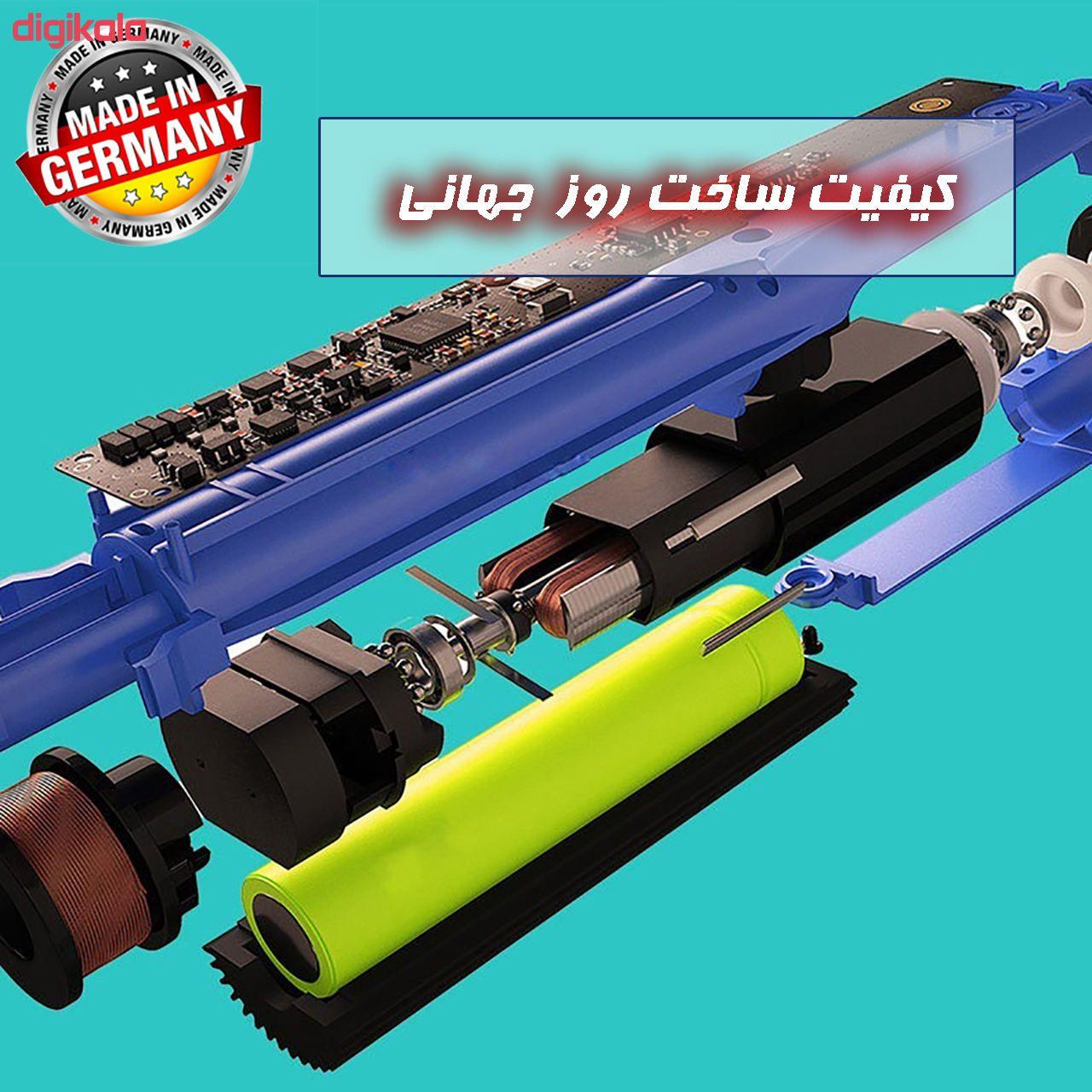 مسواک برقی هارمن مدل KEMPHOR SONICX3 main 1 4